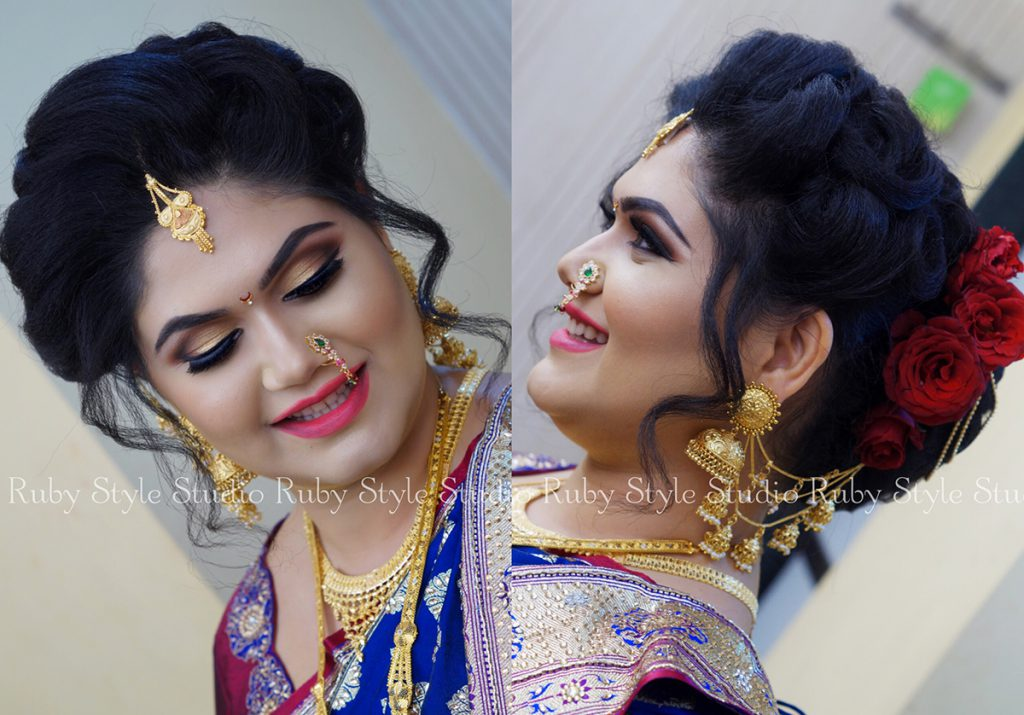 Top Bridal Makeup Artist In Mumbai, Maharashtra