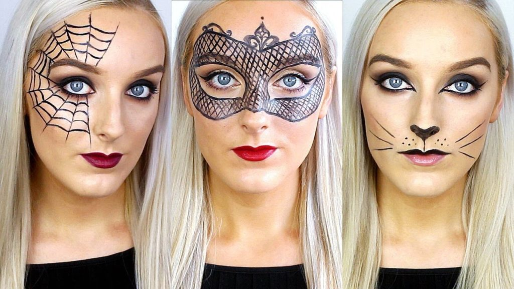 Halloween Makeup Tips And Tricks Ruby Style Studio